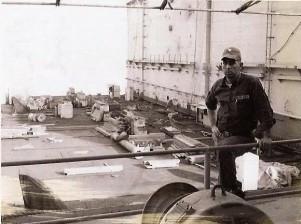 Dock 28