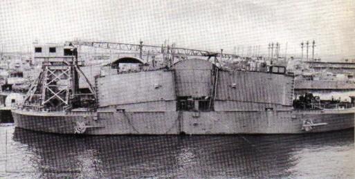 Dock 4