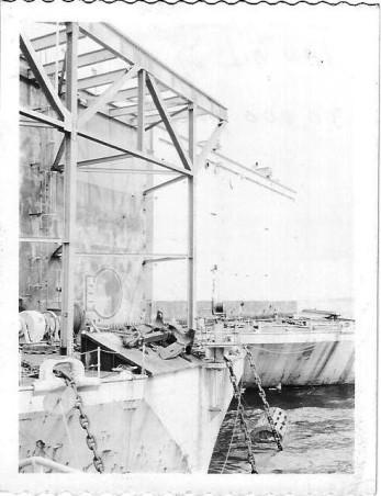 Dock 81