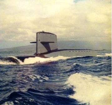 WE ARE SUBMARINERS - Yesterday, Today, Tomorrow (3/5)