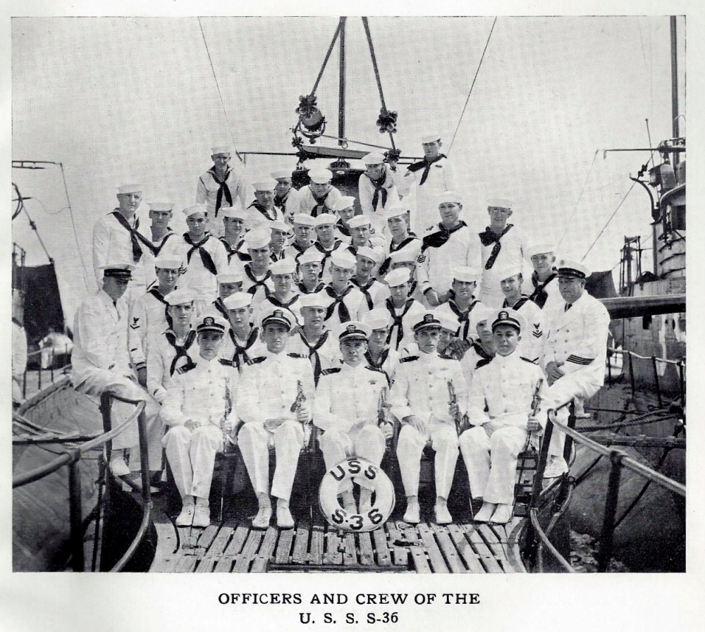 WE ARE SUBMARINERS - Yesterday, Today, Tomorrow (2/5)
