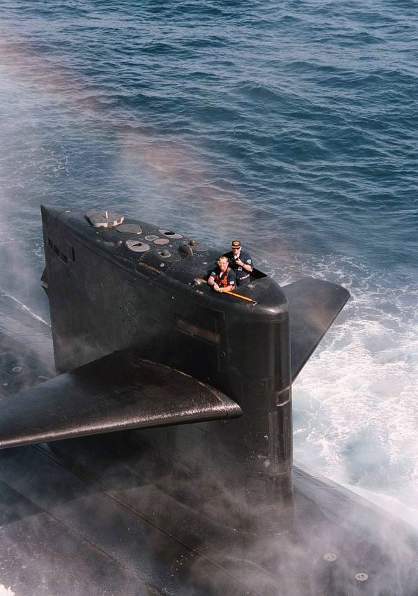 WE ARE SUBMARINERS - Yesterday, Today, Tomorrow (4/5)