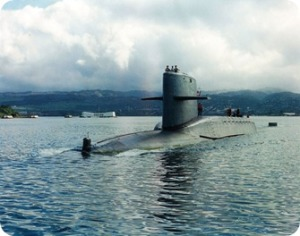 598 1973 Pearl Harbor