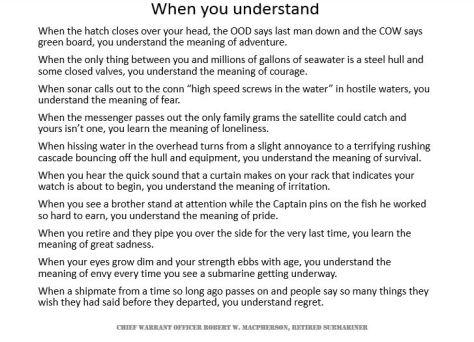 When you understand 2