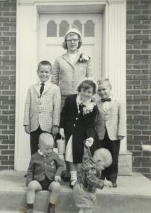 MacPhersons 1960's 2nd