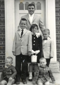 MacPhersons 1960's