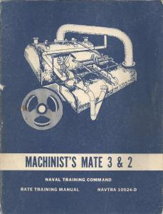 MM rate training manual