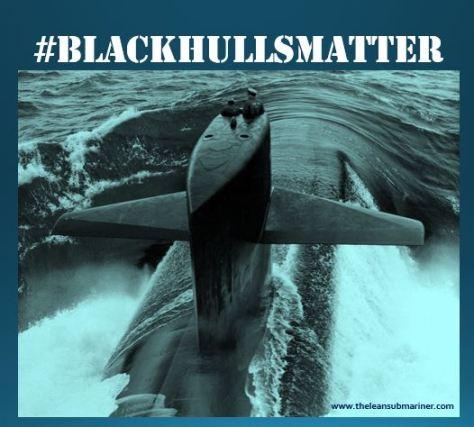 #blackhullsmatter