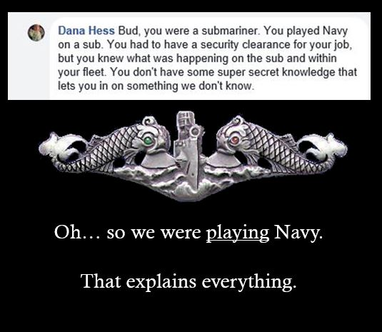 Submarine Memes for the new Millennium – theleansubmariner